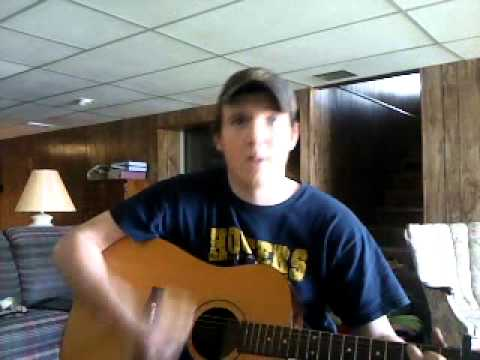 Anymore Perfect- Brantley Gilbert- Covered by Joe Stimmell