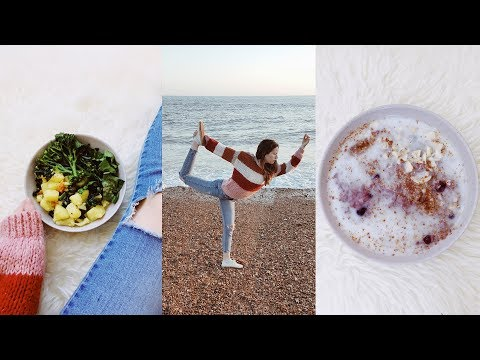 What I Eat On A VEGAN Low Histamine Diet + Nutrient Breakdown ~ Get Healthy With Me Ep. 3 🍏