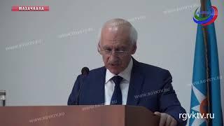 В ГУ МНС РФ по Дагестану підвели підсумки роботи за минулий рік