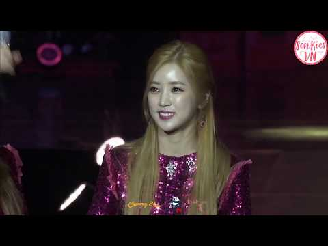 [Vietsub] Apink 3rd Concert PINK PARTY