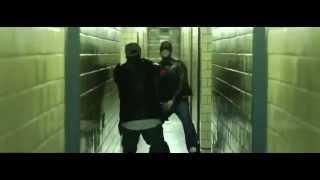 Смотреть клип Jim Jones Ft. Young Dealz - Air Ones / Don Juan