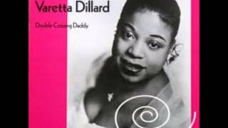 Varetta Dillard - A Letter in Blues