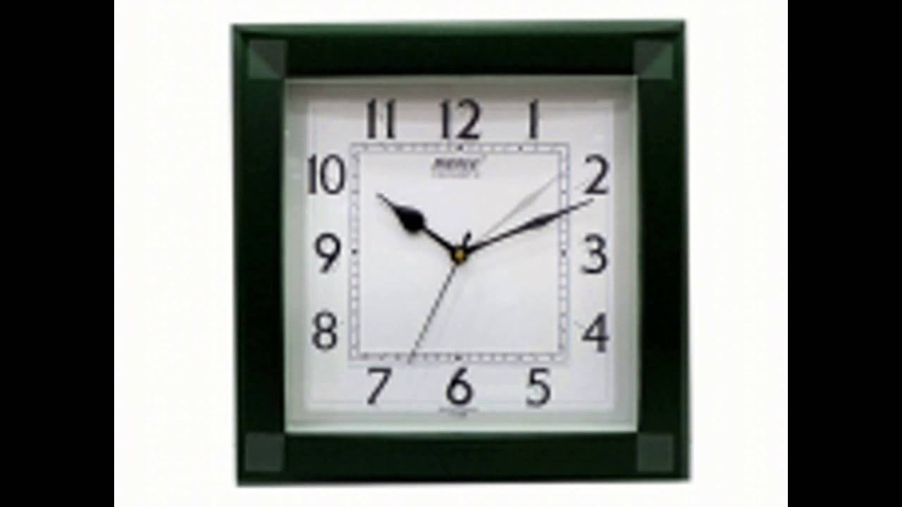 Designer Wall Clocks designer wall clocks in india - youtube