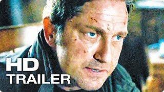 ПАДЕНИЕ АНГЕЛА Русский Трейлер #2 (2019) Джерард Батлер, Морган Фриман Action Movie HD