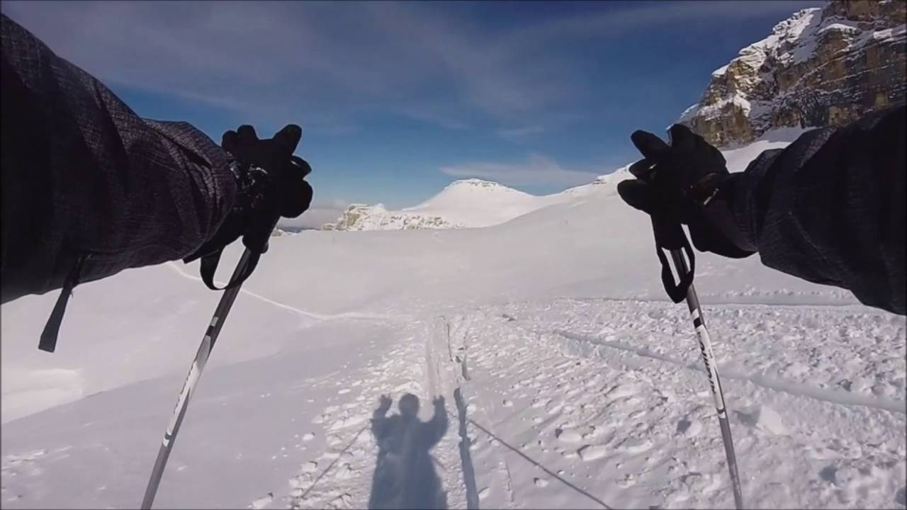Gopro: powder edit