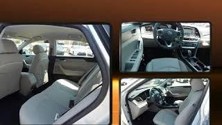 2018 Hyundai Sonata SE in Oklahoma City, OK 73139