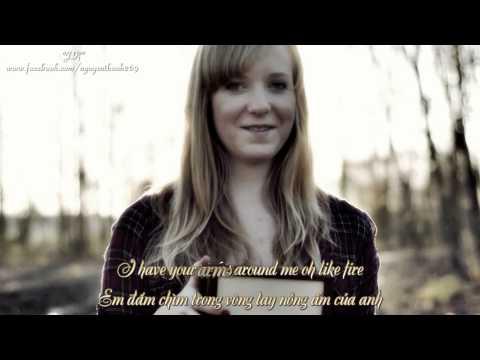 Big Big World   Emilia   Lyrics Kara + Vietsub HD