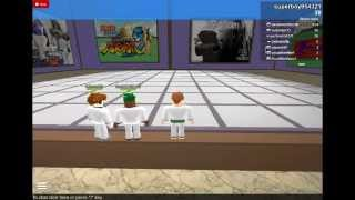 Roblox: My Brother First Video