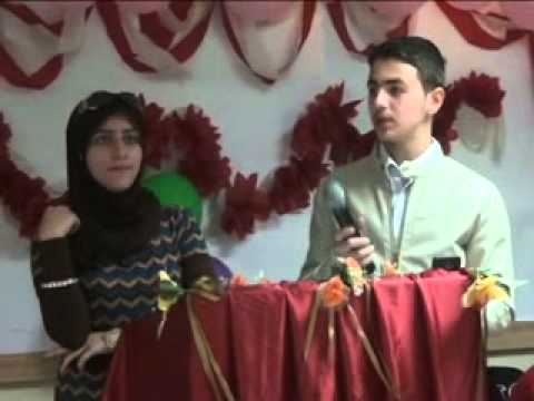 al-amal indian school annual day complet video 2013