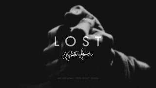 Heather Sommer - Lost (Lyric Video)