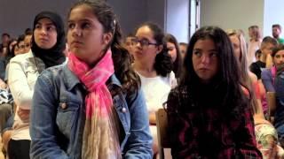 Institut Serra de Miramar - Inici del curs escolar 2015-16