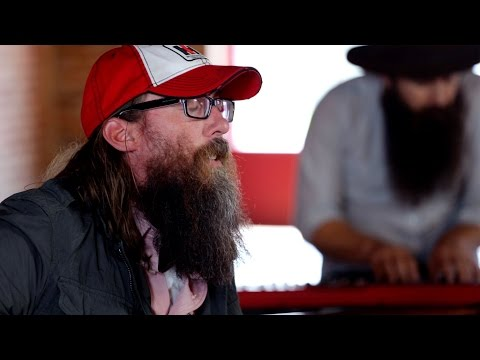 I Am  Crowder  New Song Cafe