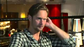 Download Video Alexander Skarsgård speaking Swedish MP3 3GP MP4