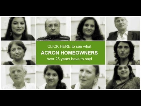 Acron Home-Owners Video