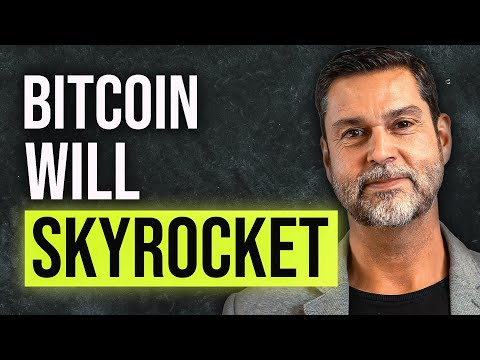 Raoul Pal: Bitcoin Will SKYROCKET After This ENDS! Bitcoin Price Prediction 2021