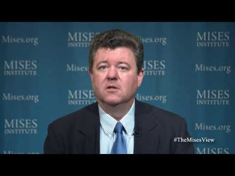 "The Mises View: ""Latest Employment Numbers"" 