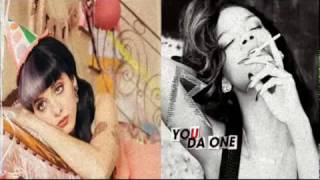Melanie Martinez/Rihanna - Pity Party/You da One - Mashup