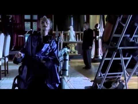 Decades of Horror: Mason Verger