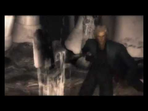 Devil May Cry (Vergil) Снимать?....