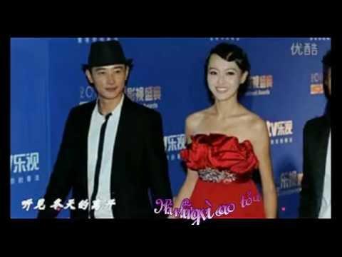 (Vietsub)(FMV) Imagine me without you- Akama Miki- La Tấn và Đường Yên