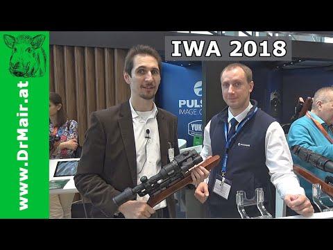 IWA 2018 - Hier erfahren Sie auch warum Pulsar nicht liefern kann