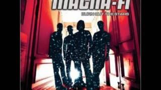 Beautiful Magna-Fi (lyrics in description)