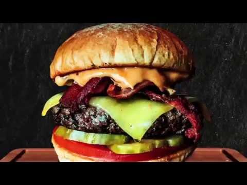 Butchers Club Burger