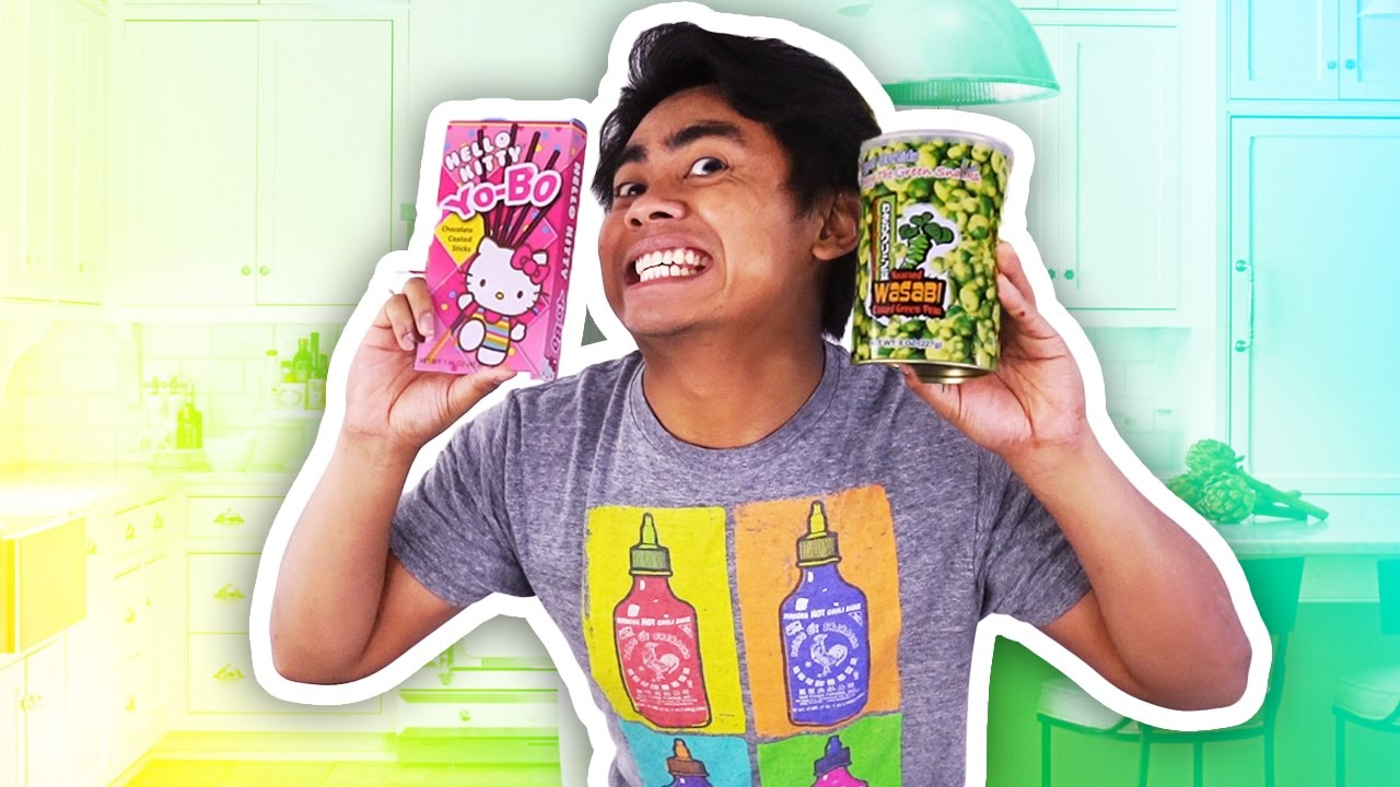Gava Joucie But The Toy : Guava juice tries japanese snacks youtube