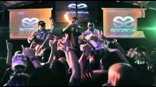 Senda Maniatica (Official Video) - Ñejo Y Dalmata Ft Tony Dize