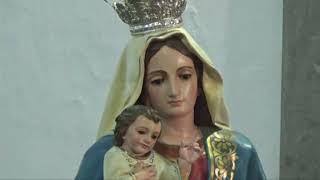 Procesión Virgen del Socorro en San Roque 2017. thumbnail