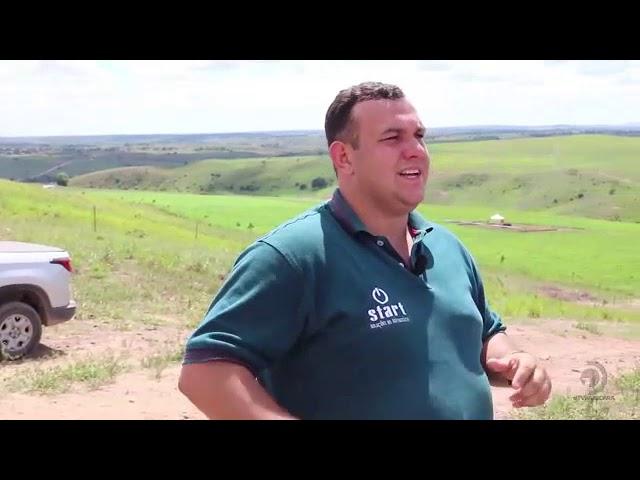 Coagro apresenta resultados do projeto de irrigação de pastagens 10/06/2019