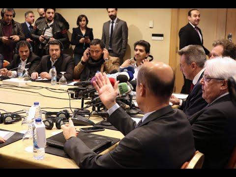 اجتماعات ملف الأسرى باليمن تتواصل في عمان