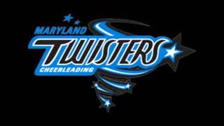 MARYLAND TWISTERS F5 WORLDS 2014 music