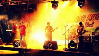 amtenar - lombok i love you (Live)