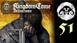 Kingdom Come: Deliverance #51 - Mysterious Moustache Man