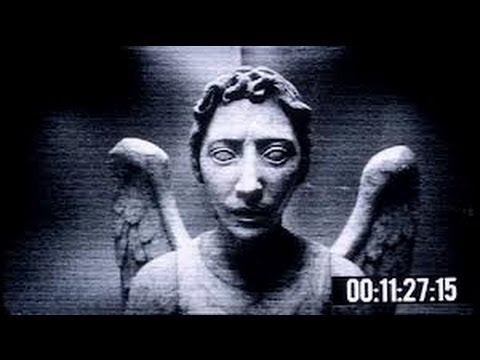 Team Fortress 2: Slender Fortress - Weeping Angels