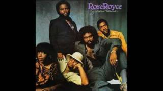 Love is in the air - Rose Royce