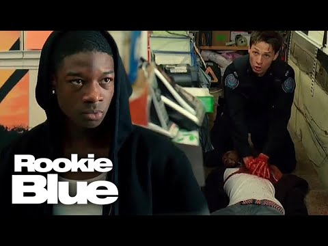 Epstein Kills a Kid! | Rookie Blue