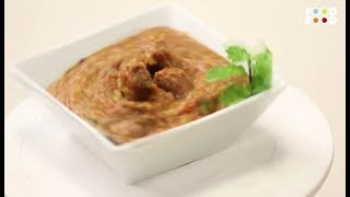Dal Gosht | Sizzling Dals | Chef Harpal Singh | FoodFood