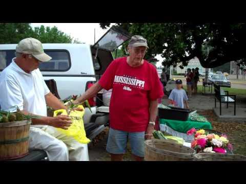 Water Valley Farmers Market