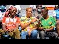 LOOH!!! SHOW ZA AZAM FC ZAWADATISHA SIMBA NA YANGA/ JIONEE MWENYEWE MASHABIKI WAKISHINDWA KUJIZUIA