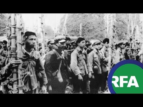 Nhà văn Nguyên Bình và những tù binh Trung Quốc 1979