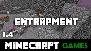 My Minigame Entrapment has been updated to version 1.4 with a bunch...