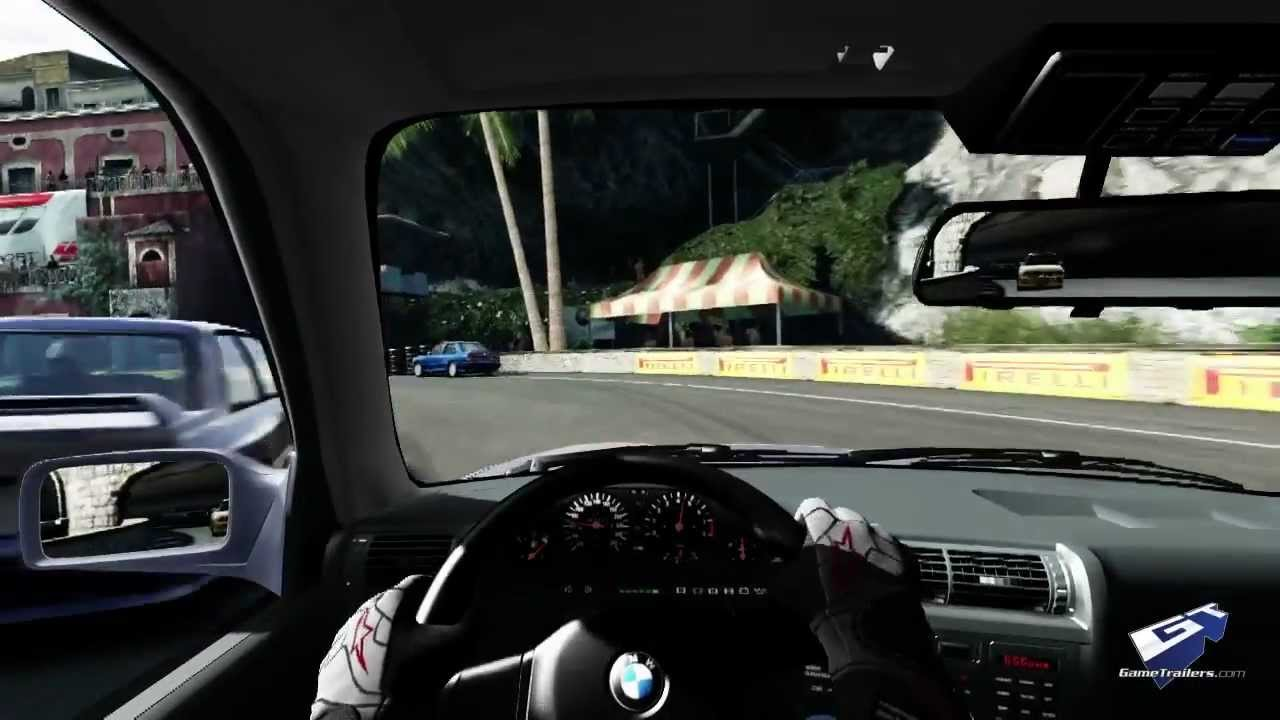 forza motorsport 4 gametrailers review youtube