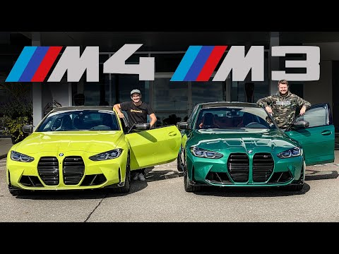 Live with 2021 BMW M3 & M4 - North American 🇺🇸🇨🇦 Exclusive?