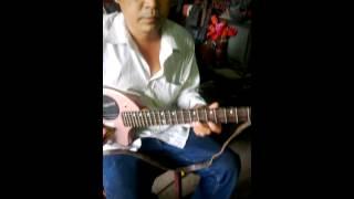 Sáng tạo mới cho cây đàn guitar phím lõm của NS Vương Tâm