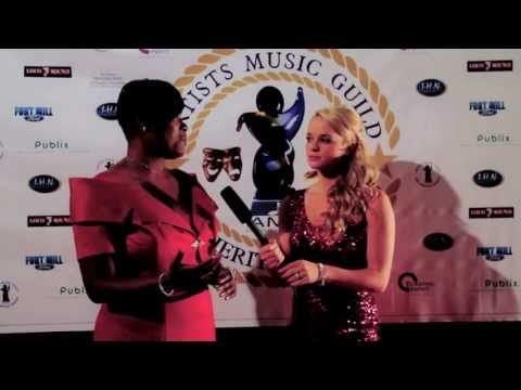 (AMG) Artists Music Guild 2012 Awards and Convention.