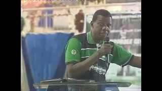 PASTOR E.A ADEBOYE : WHO SHOULD I MARRY? 4of4