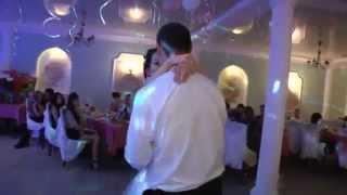 Первый танец молодых( очень красивая песня)
