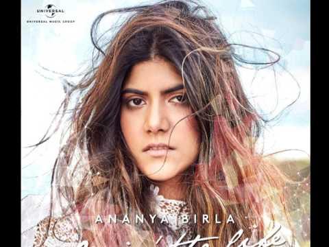 Ananya Birla-Livin The Life (Soulshaker Radio Edit)